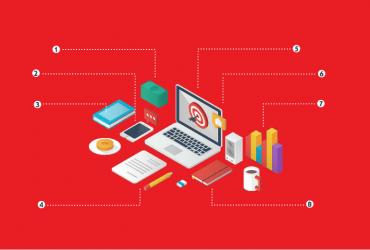 8 new digital marketing trends