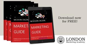 Modern Digital Marketing Guide