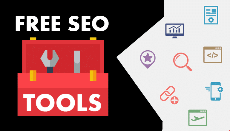 Top 20 Free SEO Tools for 2018 - London Marketing Academy