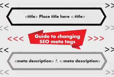 Guide to changing your metatags