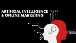 Artificial Intelligence and Online Marketing?